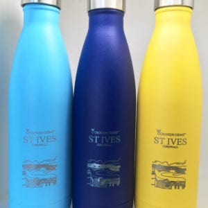 St Ives Chillys Bottle