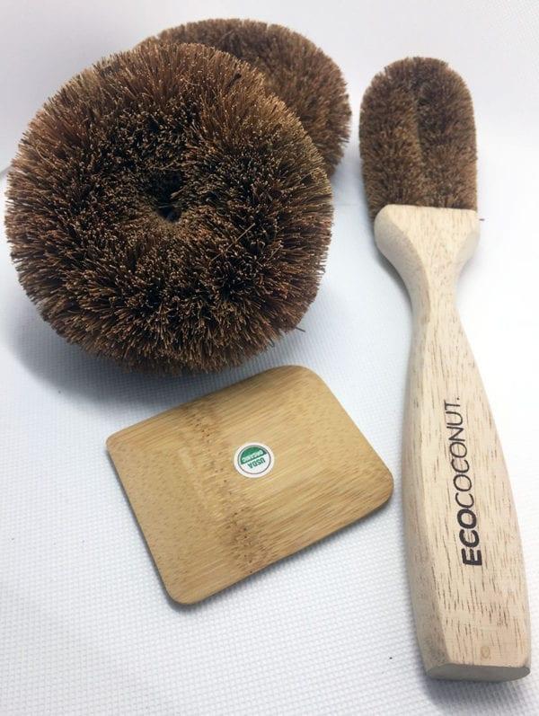 EcoCoconut Bambu