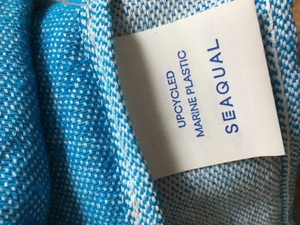 St Ives Seaqual Seatowel Beach Towel