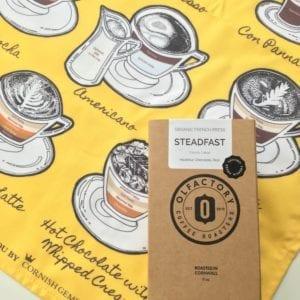 Coffee Te towel bundle