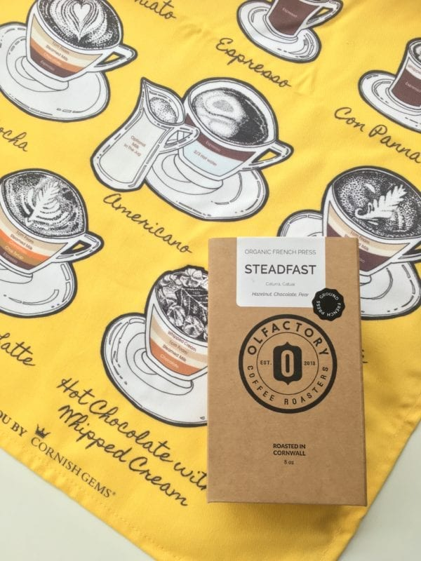 Coffee Te towel bundle