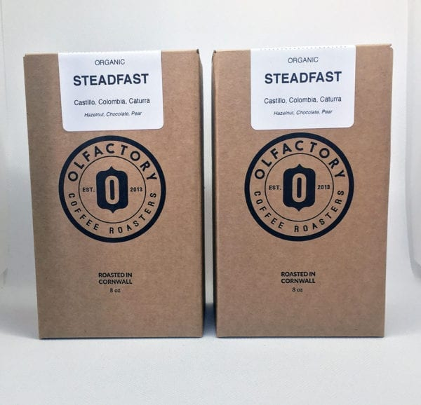Steadfast Coffee Duo