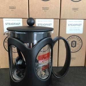Bodum French Press Olfactory Coffee