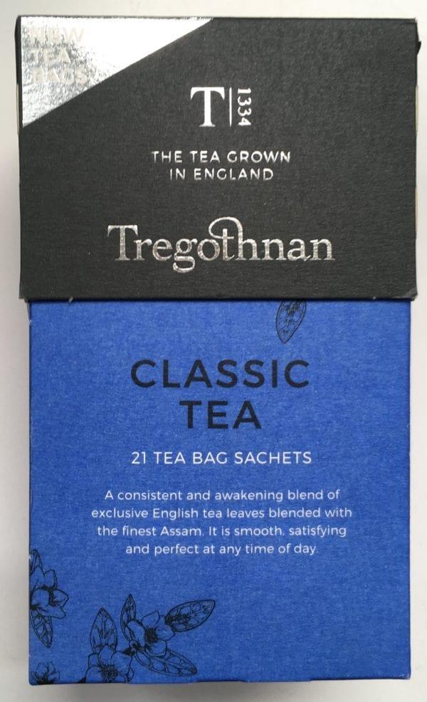 Tregothnan Classic Tea