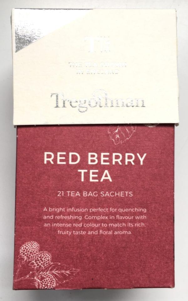 Tregothnan Red Berry