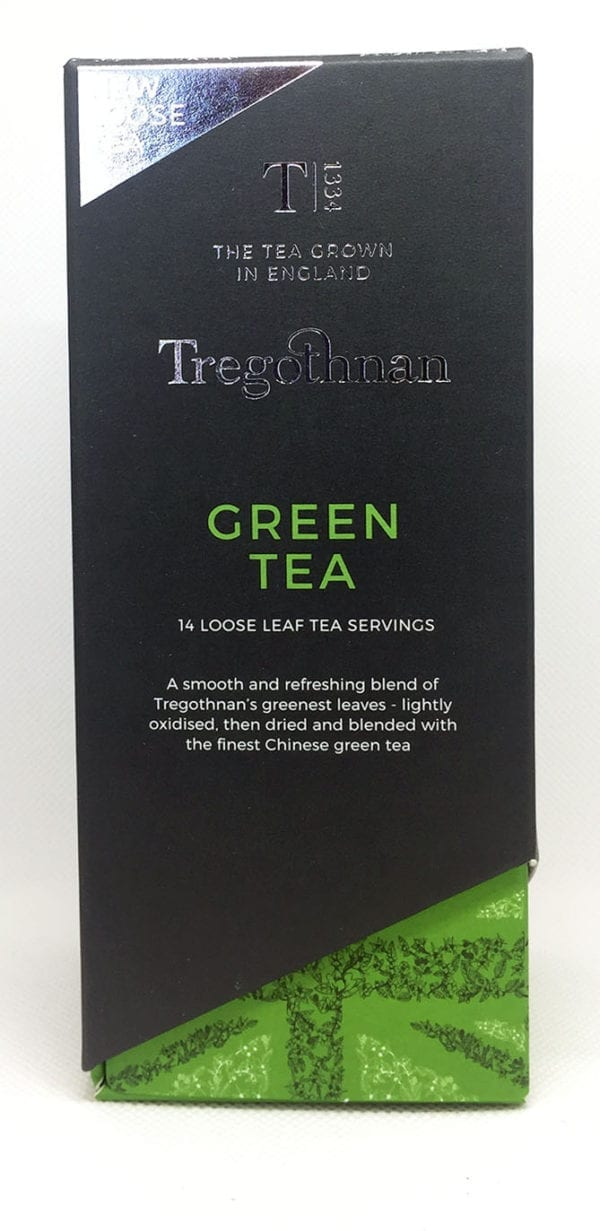 Tregothnan Green Tea