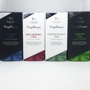 Tregothnan loose Leaf Tea