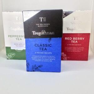 Tregothnan Teabags