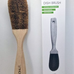 Ecoconut Dishbrush