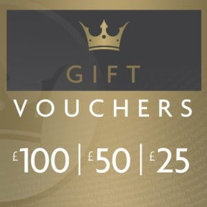 Cornish Gems Voucher