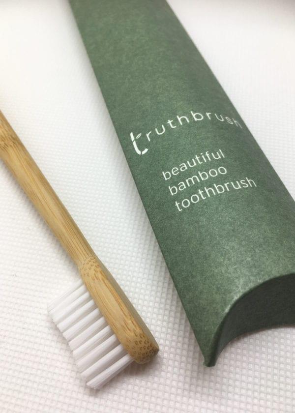 Bamboo Truthbrush