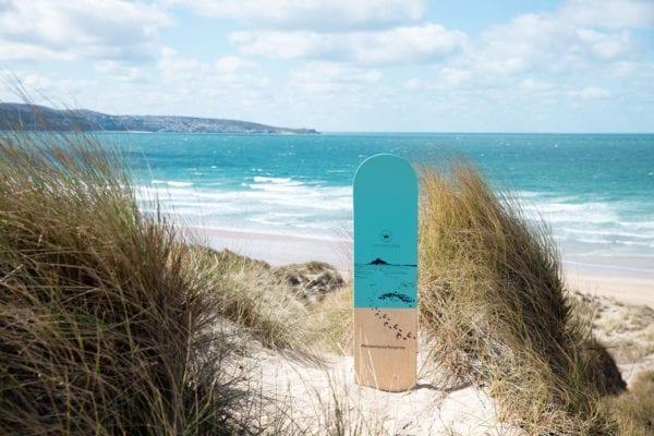 Cornish Gems Bellyboard
