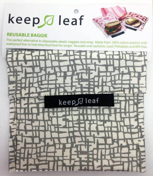 Keep Leaf Baggie