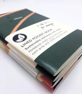 Vent Pocket Book