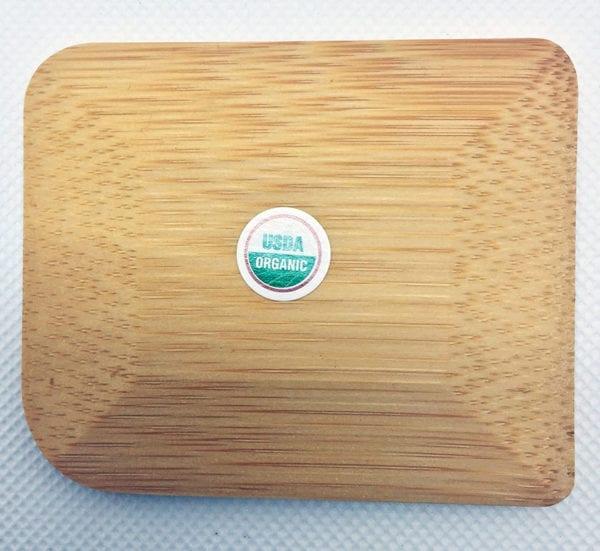 Bambu Pot Scraper