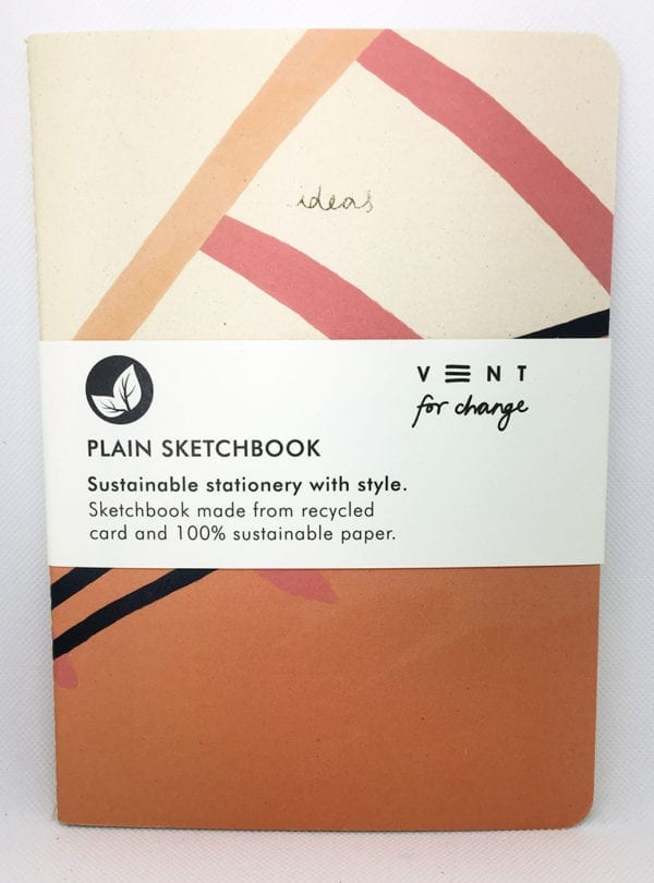 a5 sustainable book