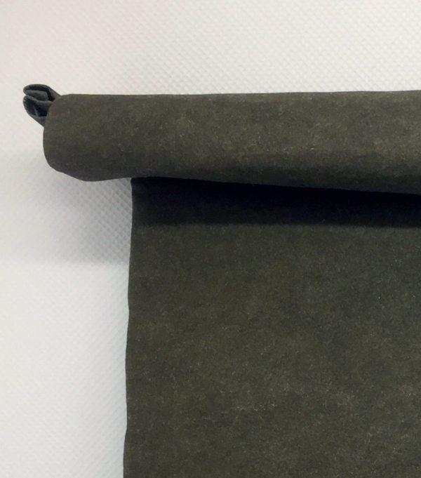 Vleather bark lunch bag