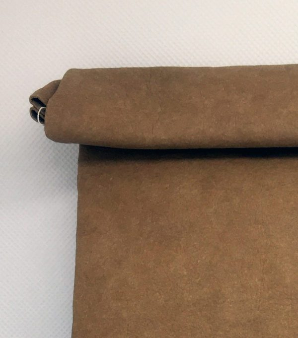Vleather Biscuit lunch bag