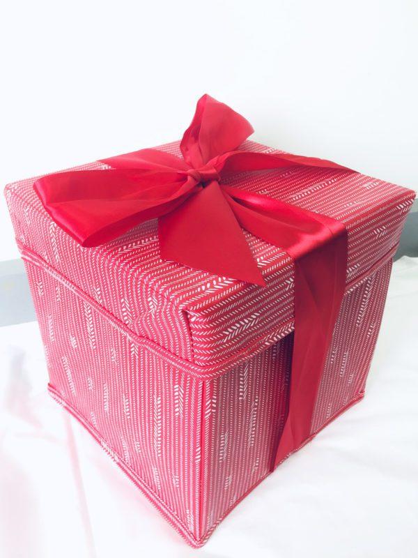 Medium Reusable Gift Box