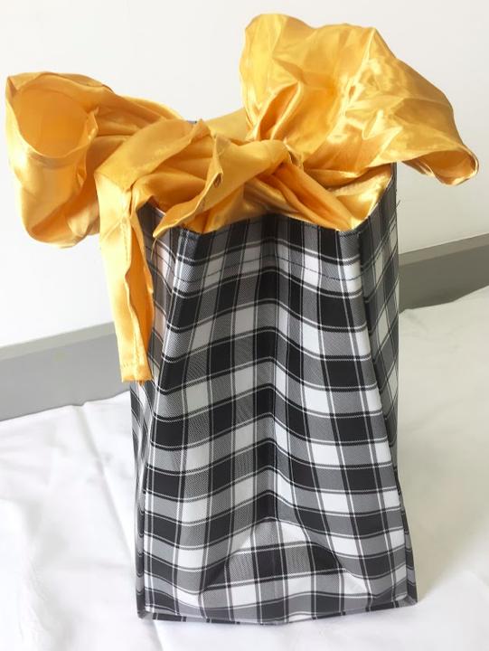 Medium Reusable Gift Bag