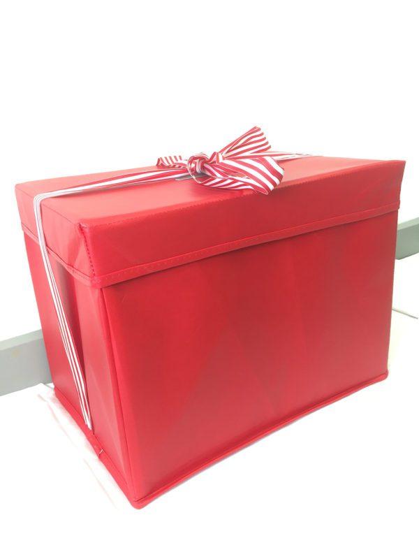 Large Reusable Gift Box